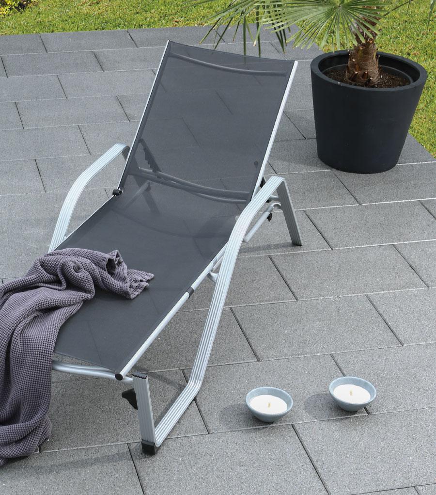 Gartenplatten Planosad Von Schwab Betonstein - Gartenplatten 60x40